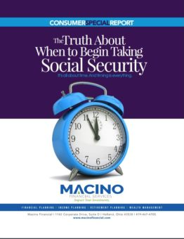 The Truth About When to Begin Taking Social Security