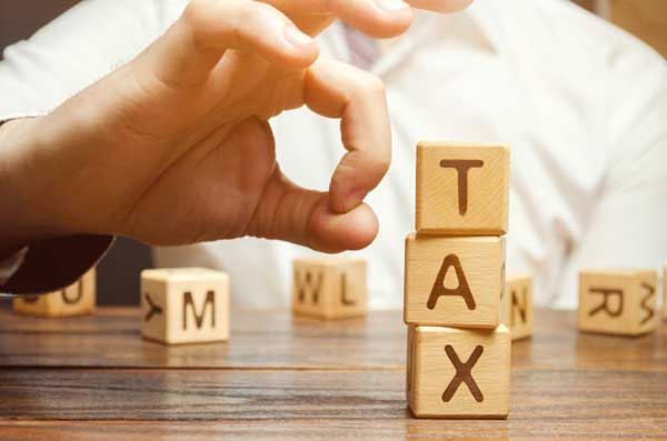 2019 Tax Strategies